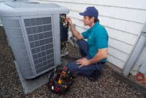 air conditioning installation bridgewater