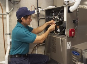 furnace repair service bridgewater