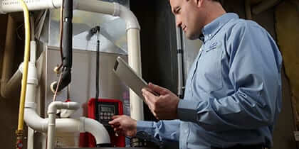 Carrier Gas Furnace Maintenance