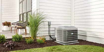 carrier heat pump repair