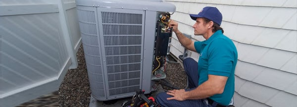 Cost of A/C repairs