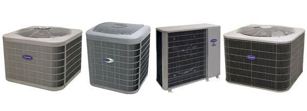 A/C Energy efficiency