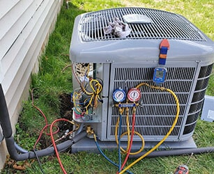 Air Conditioning Maintenance nj