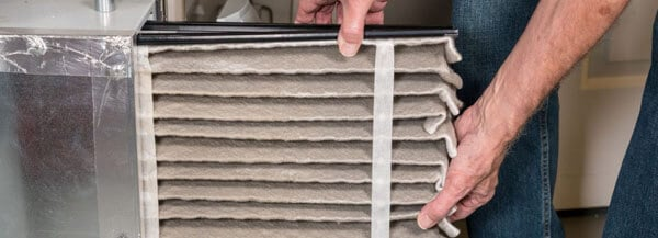 How often should you replace your filters