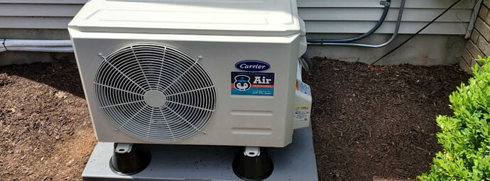 AC Replacement New Jersey