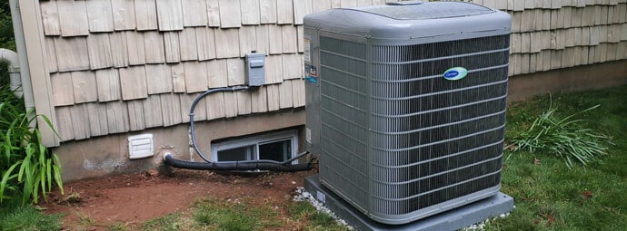 Air Conditioning Replacement New Jersey