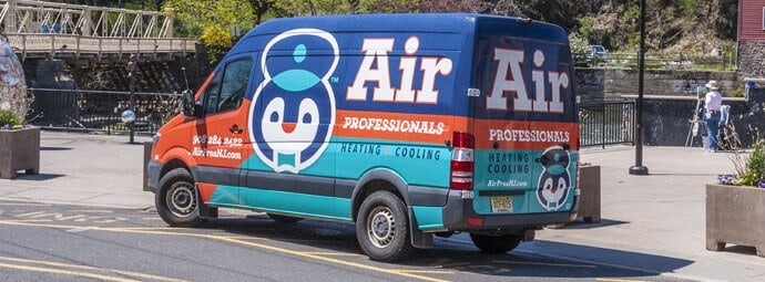 Central Air Replacement New Jersey