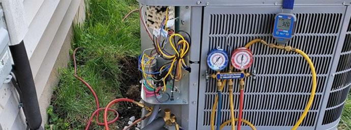 Air Conditioner Maintenance Ac Tune Up Preventative Maintenance