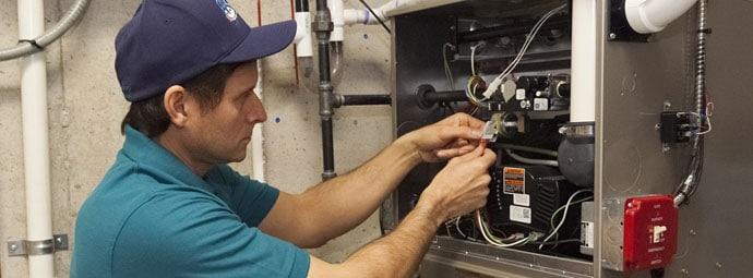 Emergency Furnace Repair New Jersey