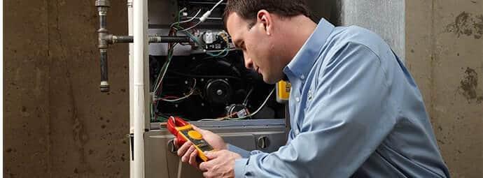 Furnace Maintenance Checklist New Jersey