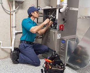 Furnace Repair Central New Jersey