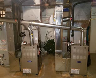 Furnace Replacement Central New Jersey