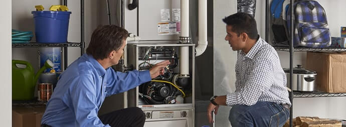 Gas Furnace Installations New Jersey