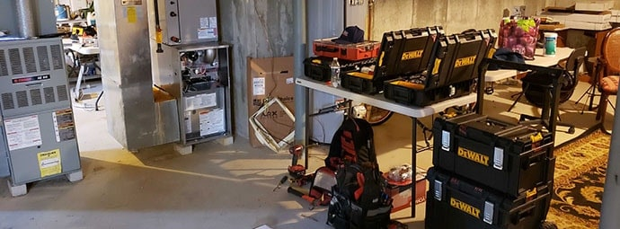 Gas Heater Repair Service New Jersey