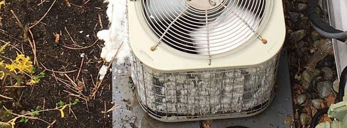 Heat Pump Maintenance Benefits