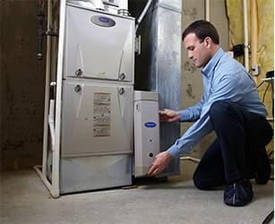 Heat Pump Maintenance Central New Jersey