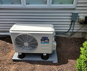 Heat Pump Replacement Central New Jersey