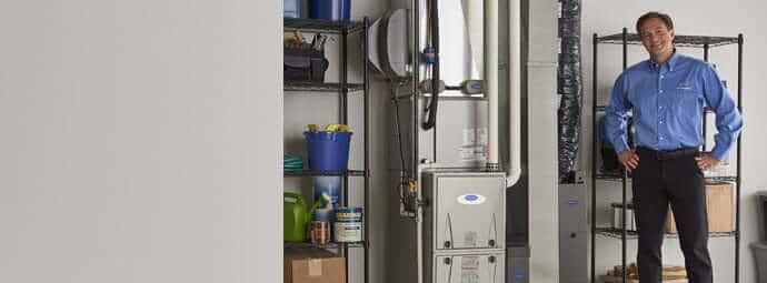 Furnace Installation Cost