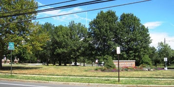 Hillsborough NJ