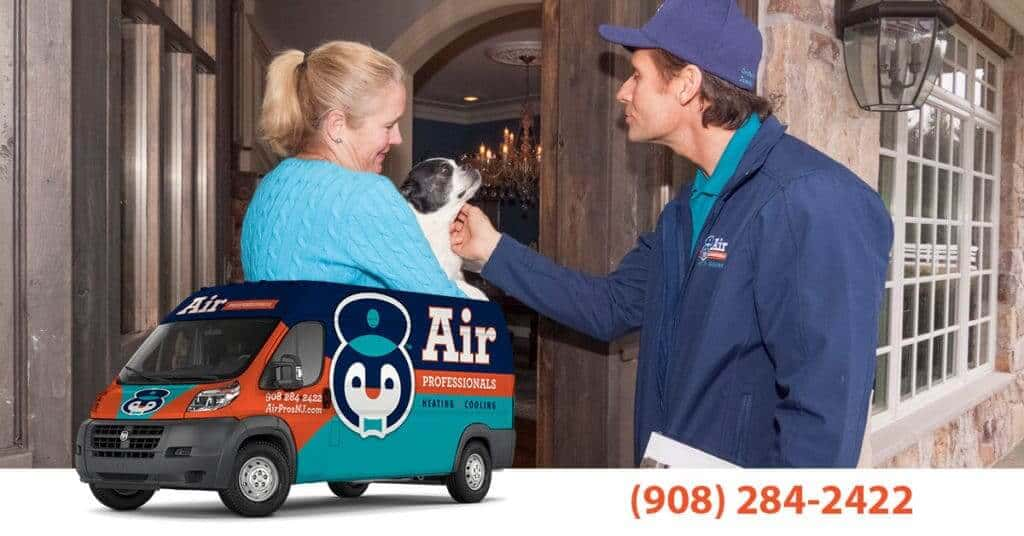 Air Conditioning & Heating Contractor