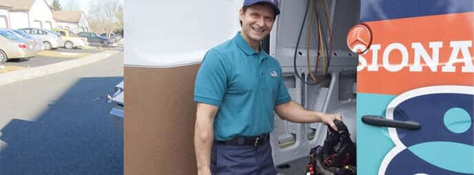 Priority Emergency Heat Pump Service