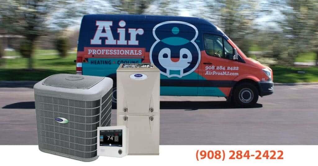 Hire Heating HVAC Service