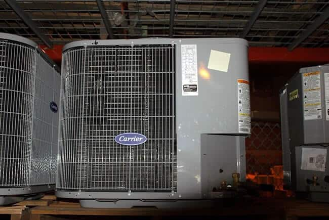HVAC Systems Shortages