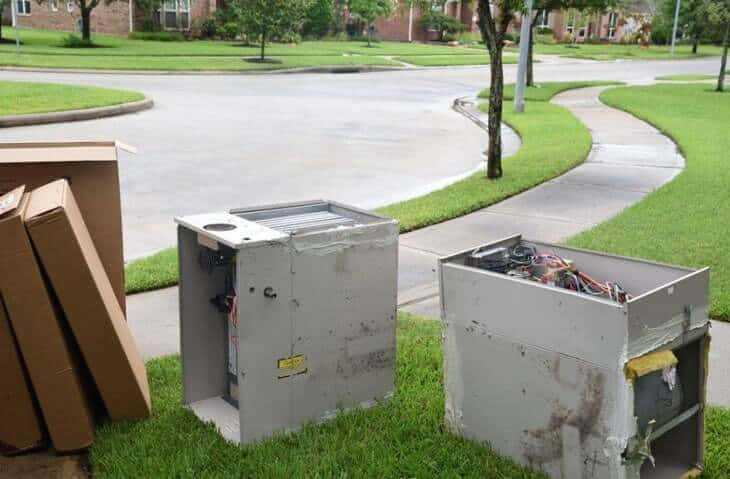 Furnace Replacement Warning Signs