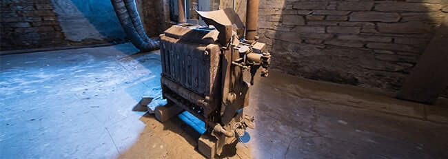 Your Furnace is Over 15 Years Old
